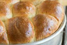 Bread / by Martha | A Family Feast