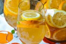 Beverages / by Martha | A Family Feast