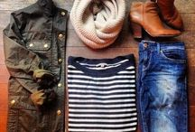 Outfits&Style / by Amber Millar