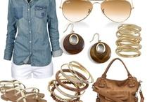 My Style / by Katz de las Alas