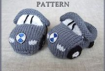 baby shoes / by syed shah