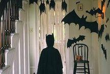 BATMAN PARTY / by IDEAS SENCILLAS