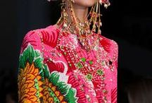Fashion / by Alicia Barbato