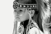 Native American / by Pam Stephenson Smith