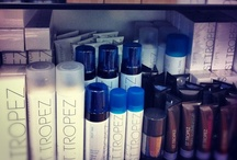 Skin Finishing Products / by St. Tropez