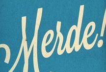 Graphic, typographyc & packaging / by Elena López de Lamadrid