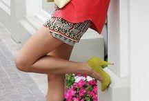¡Fashion fantasy! / by Airyanna Medina