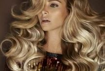 Hair & Beauty that I love / hair_beauty / by ana zuniga