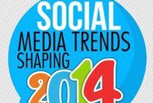 Social Media / by Vanessa Hunt Consulting