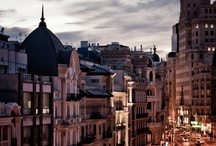 Madrid, Madrid / by Maggie Jones Tanquary