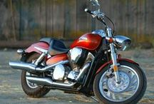 Just Motorcycles / All Brands / by Ken Spegal