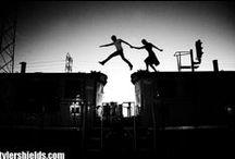 Awesome Tyler Shields photos / by Mulesa Lumina