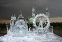 Ice * Sculptures / by Debbie Akers