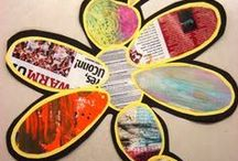 Earth Day Projects / by Art to Remember