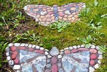 Summer Art Projects for Families / by Art to Remember
