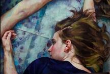 Art & Illustration / by Luisa Letti