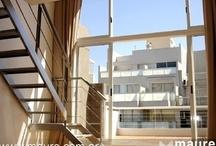 Inmuebles-en-buenos-aires / Inmuebles en Venta en Buenos Aires. Departamentos en Alquiler amoblados para Contratos Temporarios.  Alquileres sin muebles y Departamentos en Venta / by Maure Inmobiliaria