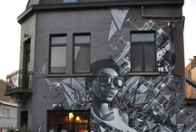 Street Art / by Maure Inmobiliaria