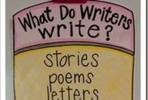 Writing / by Anna Smith