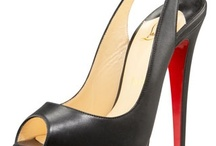 FCNYC Hot_Shoes / by FASHION COUNSEL NYC