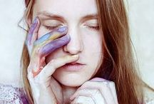 color obsession / by Paula Hasenack