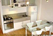 Lofts / Lofts en Alquiler y en Venta en la ciudad de Buenos Aires. Publicados en http://www.maureinmobiliaria.com/ / by Maure Inmobiliaria
