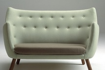 Furniture Ideas / by Diana Fields