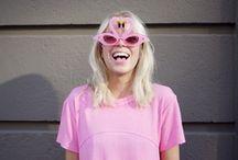 fun is just around the corner / by Paula Hasenack