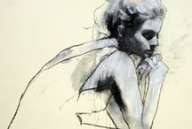 Artsy / Art, Illustrations & other artsy finds.  / by Frances Skelton