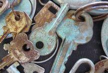 Keys! / by Michele Keys