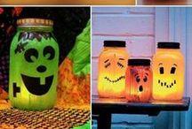 Halloween / by Gina Latner