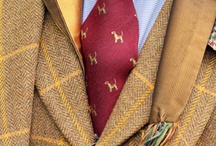 Men's Clothing & Accessories  / by Foster & Co.
