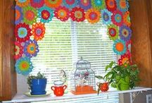 Crochet & anything to do with yarn / by LORI DOPPMAN