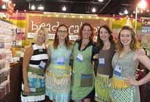 The Bead & Button Show / by Beaducation