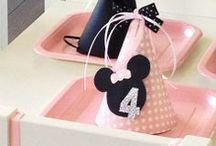 Party Ideas / Birthday party recipes, decor, games and more! / by Always Under Pay