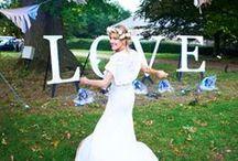 Wedding! / by Jo Marks