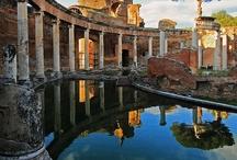 International Travel: Italy & Rome / by Anntoinette McFadden