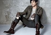 Adam Lambert  / Love Adam so much <3 / by Jan