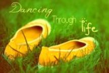 "Dance Quotes / ""Movement is the medium in which we live our lives."" - Marian Chace   / by American Dance Therapy Association"