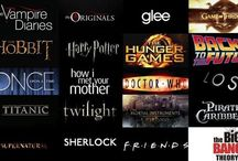 Fandoms / Pin whatever fandoms you want anyone can join follow board for invite and plz only fandoms related stuff / by Victoria Valdez