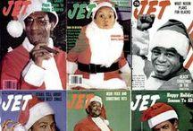 Jet Magazine / by Anntoinette McFadden