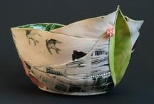Ceramic Vessels  / by Lara Cannon