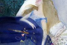Fairy Tales  / by Lara Cannon