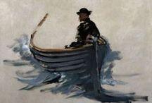 Maritime Art / by Lara Cannon