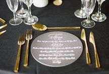 Ideas: Table & Centerpieces / Decorating your #reception tables at your #wedding can be a tough task. It's nice to get inspiration for your centerpieces, table numbers, place card holders, and more. / by Wedding Favors Unlimited