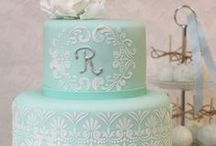 Ideas: Wedding Cakes / Need inspiration for your #wedding #cake? Here is a collection of the most beautiful wedding cake designs around! #weddingcake / by Wedding Favors Unlimited