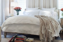 Bedrooms / by Dabble Mag