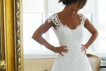 Fashion: For The Bride / Every #bride wants to look like a princess on her big day. Check out these beautiful bridal fashion and beauty ideas and tips to help you decide on the details for your #wedding. / by Wedding Favors Unlimited