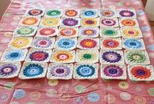 crochet / by Leah Stanley
