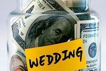 Ideas: Budget-Friendly Weddings / Find budget-friendly ideas for your wedding. Don't spend your life savings on your #wedding! Here are ways to save. / by Wedding Favors Unlimited